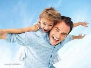 Как объяснить ребенку, что у него новый папа и он хороший