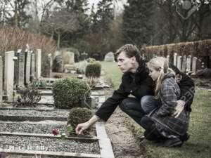 Как объяснить ребенку смерть близкого человека, родственника