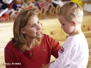Как объяснить ребенку о смерти мамы или папы?
