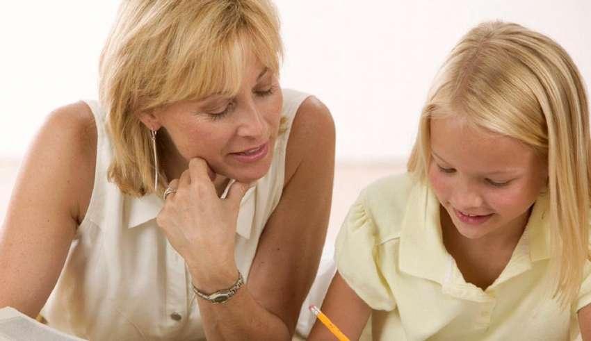 Как объяснить ребенку умножение