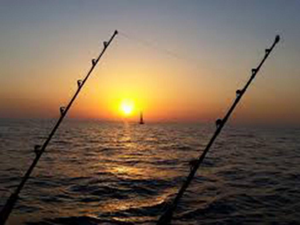 Рыбалка В Израиле На Средиземном Море