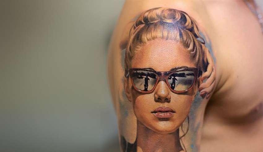 Вредны ли татуировки для здоровья?