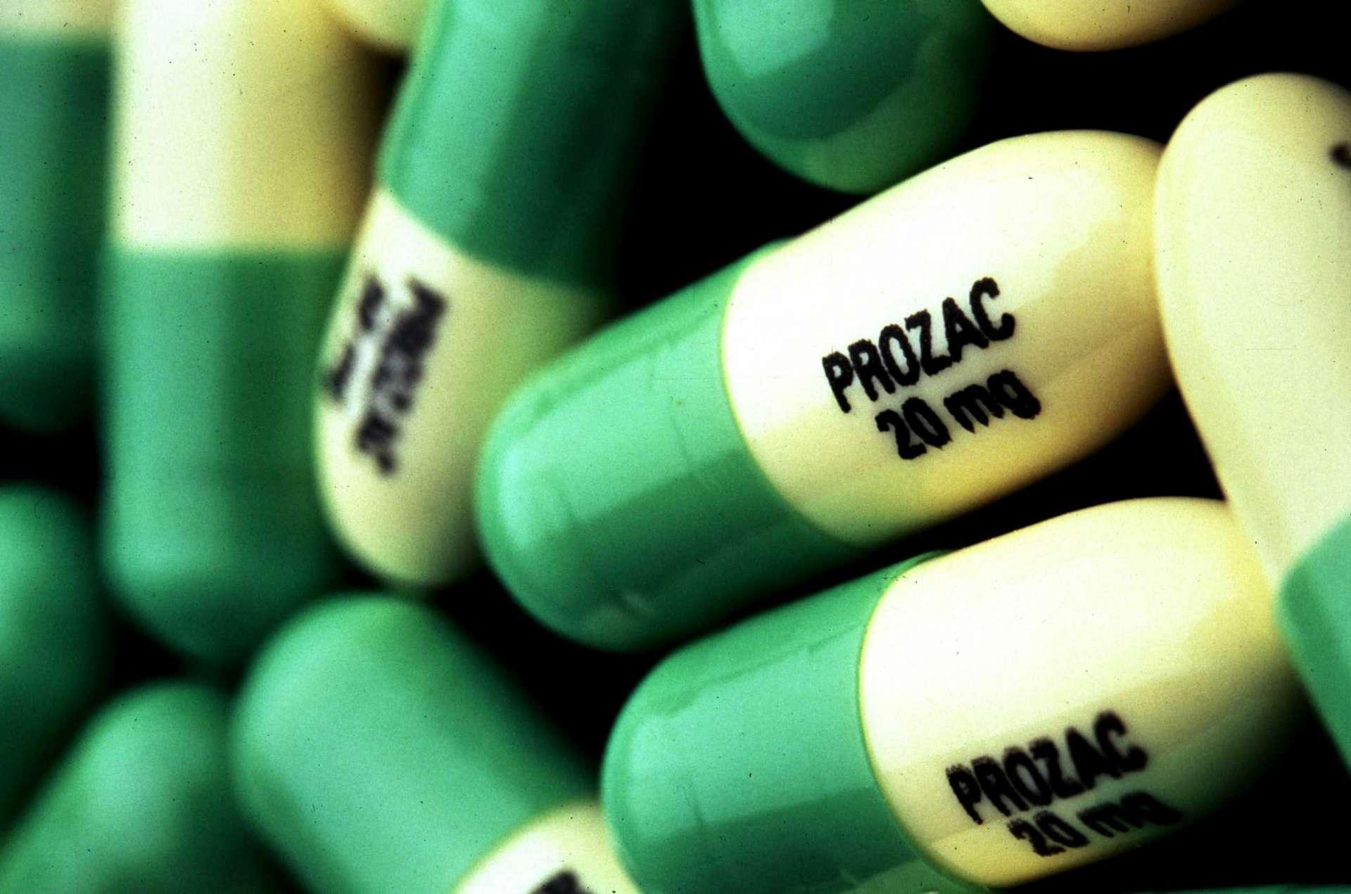 Антидепрессанты польза и вред