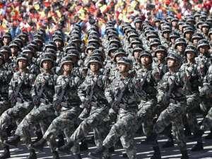Рейтинг армий мира 2017