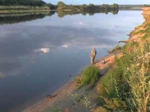 Рыбалка на Оке 2017