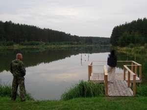 Рыбалка в Брянске и Брянской области 2017