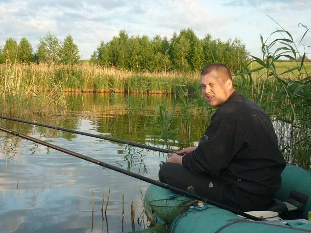 отчеты о рыбалке челябинская область 2016 аткуль