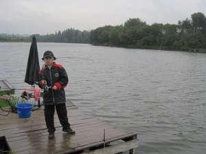 Платная Рыбалка в Савельево 2017