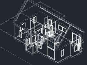 Лучшие программы для 3D моделирования
