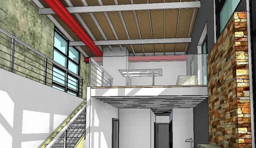 Программы для 3D визуализации интерьера квартиры