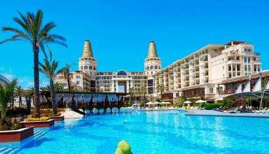 Рейтинг курортов Турции 2018
