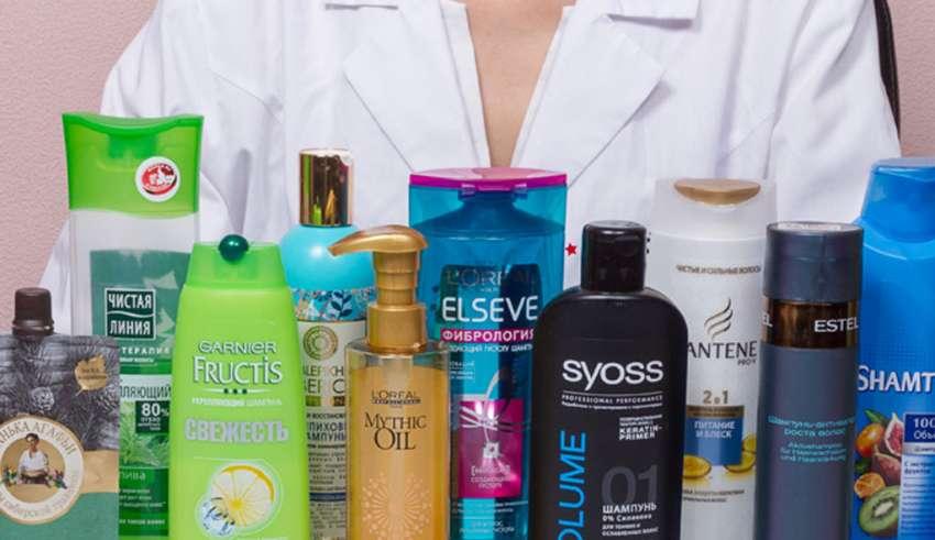 Рейтинг шампуней для волос в 2018 году