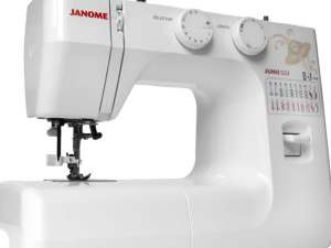 Рейтинг швейных машинок для дома 2018 года
