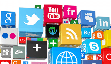 Рейтинг социальных сетей в 2018 году