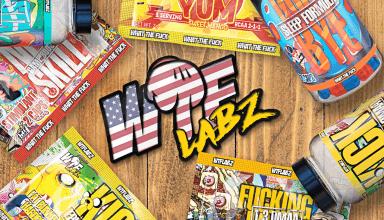 Отзывы о продукции WTF Labz