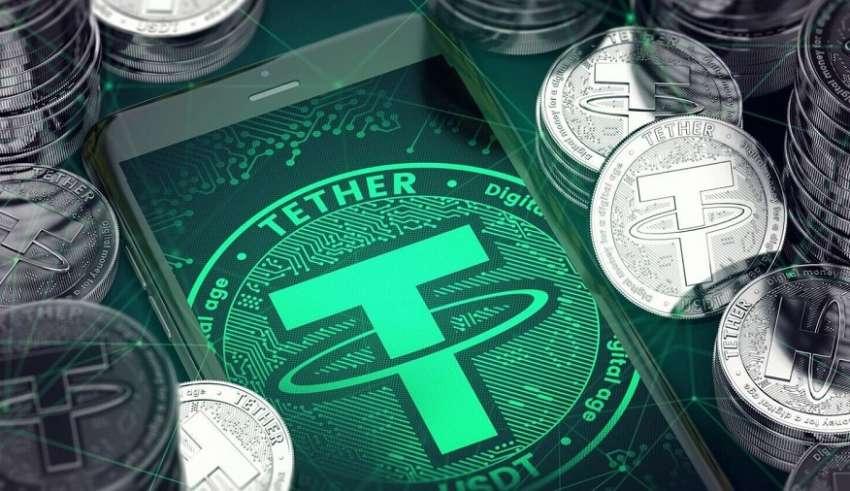 Как купить криптовалюту Tether ERC 20?